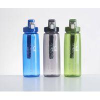 plastic water bottle/sport bottle/drink bottle