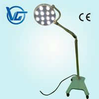 floor stand medical LED lamp