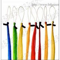 Micro ring malaysia human hair extension thumbnail image