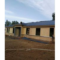 Light Steel Structure Dormitory of Prefabricated House