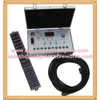 30 channels Sequential & Salvo & Step fire Manual control Fireworks Firing System (DE30)