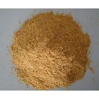 Corn Gluten and Alfalfa hay meal