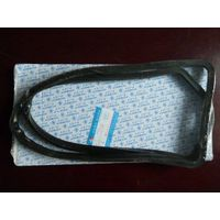 sinotruk truck parts spare parts 614150004 Oil pan gasket of WD615 for STR, WEICHAI POWER. wd618 wp1