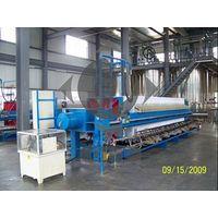Palm Oil Fractionation/fractionation technology/laest fractionation equipment thumbnail image