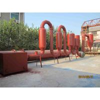 Shindery air flow pipe dryer,sawdust drying machine thumbnail image
