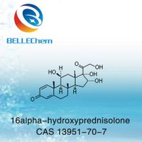 16alpha-hydroxyprednisolone CAS 13951-70-7 thumbnail image