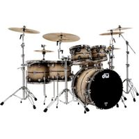 DW 45th Anniversary 6-Piece Shell Pack