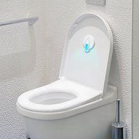 New arrival Personal Care Uv Light Usb Charging Intelligent Pocket UV Toilet Sterilizer thumbnail image