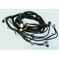 Auto wire harness pins/battery terminal