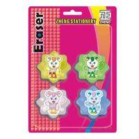eraser(shaped eraser, novelty eraser, plastic eraser)