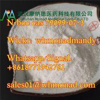 4, 4-Piperidinediol Hydrochloride CAS 40064-34-4/125541-22-2/79099-07-3 thumbnail image