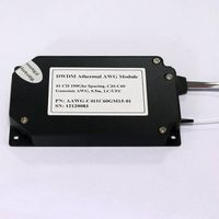 41ch 100G Athermal AWG(41ch 100G AAWG) thumbnail image