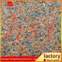 maple red graniteG562 tiles for floor tiles