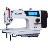 HX & H8 Intelligent Lockstitch Sewing Machine