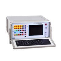 Installation Relay Protection Tester Universal Test Over Current Relay thumbnail image