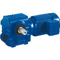 helical worm gear reducer thumbnail image