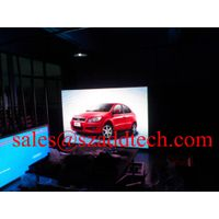 Outdoor Full Color LED Display Screen thumbnail image