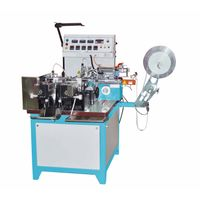 Multi-Funtion Label Cutting & Folding Machine (HY-586W)