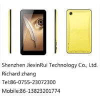 Chinese High quality 2G 8 inch tablets with Bluetooth Supplier