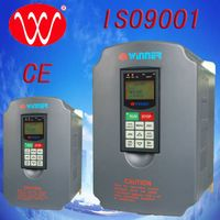 High performance, powerful vector control frequency inverter