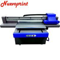 2018 China digital flatbed UV Direct flat printing machine printer for sake NVP6090T