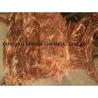 copper wire scrap 99.95% High Purity thumbnail image