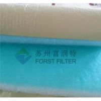 FORST Paint Arrestor / Paint Stop / Fiberglass Filter Media