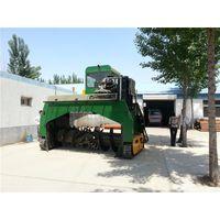 M3600 compost machine, chicken manure compost making machine thumbnail image