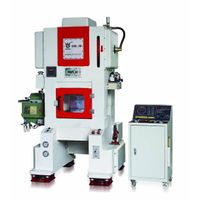 DH-30T gantry single center column four round pillar-speed precision automatic punch thumbnail image