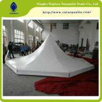 Factory Price Coated PVC Tarpaulin for Truck Cover/Tent