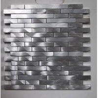 aluminium metal mosaic tiles MA-12 thumbnail image