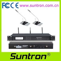 ACS-1000U Wireless Discussion Conference System thumbnail image