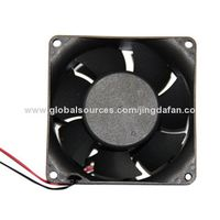 JD6025D12HS sleeve bearing Cooling fans