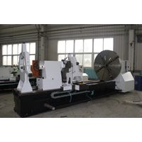 CW61125M Heavy duty lathe from CHINA