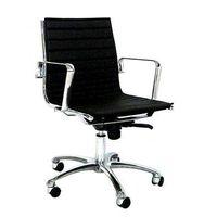 Rhombus,Office Chair,High Chair,Chair, Chairs, Furniture Chair, Leather Chair ,Swivel Chair, Swivel thumbnail image