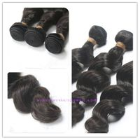 Grade 5A Brazilian Virgin Remy Hair Weft