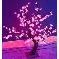 LED Christmas Cherry Tree Light thumbnail image