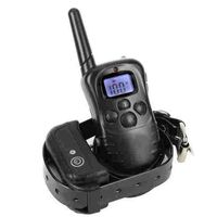 Best quality hot sale electronic training system s with remote vibration and shock for dogs training thumbnail image