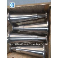 Alumina Ceramic Lined Stainless Steel Cone for VALMET High Consistency Pulp Cleaner thumbnail image