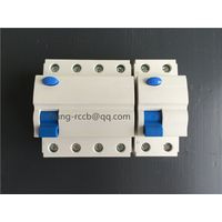 S-ID residual current circuit breaker with different button color