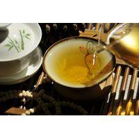 LongRun honey flavor tea
