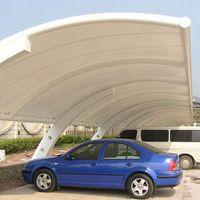 Customized home use car parking tarp