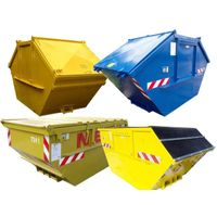 Skip Waste Containers