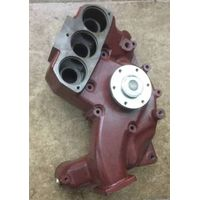 Water pump for DAEWOO  Series 51065006281 51065006472