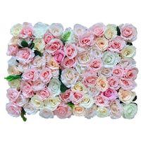 Artificial Flower Walls