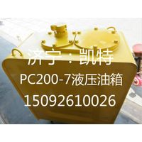 PC200-7 hydraulic oil supply Komatsu Komatsu accessories