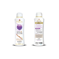 Deflin herbal shampoo KERATIN & PRO-VITAMIN