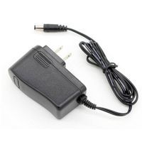 level VI 5V 1.2A 6W AC/DC USB Travel Mobile Phone Charger