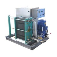 MOSFET High Frequency Solid State Pipe Welder