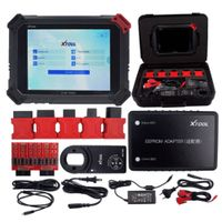 Xtool X100 PAD2 Pro Key Programmer With KC100 For VW 4th 5th IMMO Auto Scan Tool thumbnail image